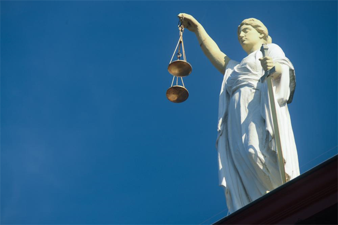 Uitgelezene Ook in hoger beroep gevangenisstraf voor doodsteken buurman in DC-66