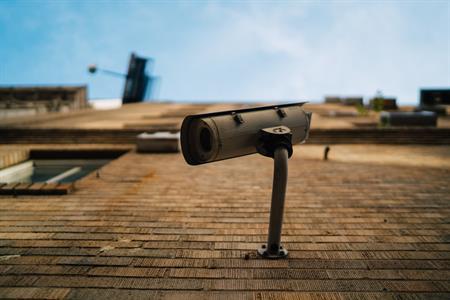 Buurman Mag Geen Cameras Ophangen Voor Bewijsverzameling