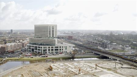 Nieuw adres per 4 juni voor Bredase rechtbank