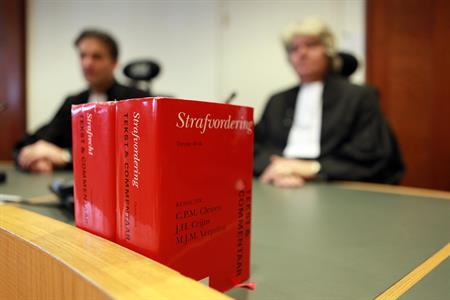 Wetboek van Strafvordering