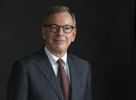 Frits Bakker, voorzitter Raad voor de rechtspraak
