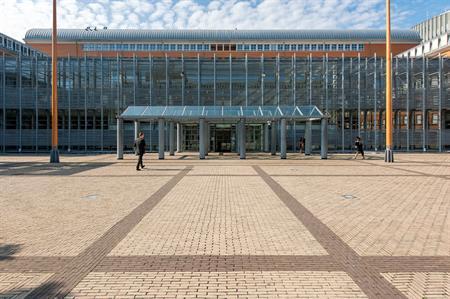 Het gerechtshof 's-Hertogenbosch is gastheer van de bijeenkomst van presidenten van Europese gerechtshoven.